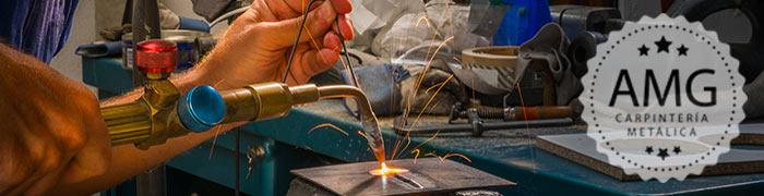 Carpinteria metalica de aluminio vallecas villa ensanche vallecas pau